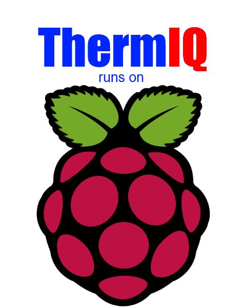 ThermIQ On Rasberry