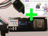ThermIQ-MQTT + ThermIQ2-Web